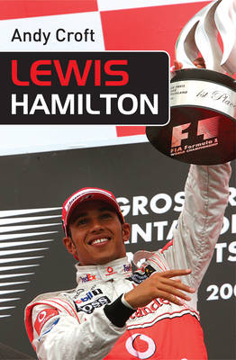 Lewis Hamilton by Andy Croft