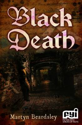Black Death by Martyn Beardsley