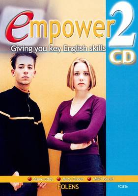 Empower: Teacher CD-ROM 2 & Site Licence by Steve Eddy, Mary Green, Mike Gould