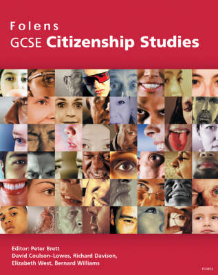 GCSE Citizenship Studies: Student Book by David Coulson-Lowes, Bernard Williams