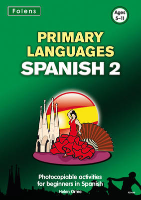 Spanish by Helen Orme