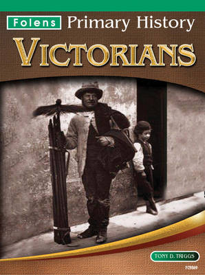 Victorians Textbook by Jane Kevin, John Corn, Priscilla Wood, Tony D. Triggs