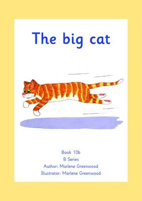 The Big Cat by Marlene Greenwood
