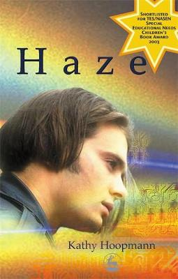 Haze by Kathy Hoopmann