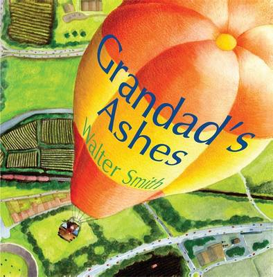 Grandad's Ashes by Walter Smith