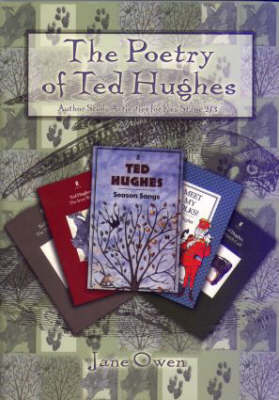 Ted Hughes Author Study Activities for Key Stage 2/3/Scottish P6-7/S1-2 by Jane Owen