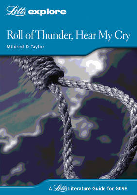 Roll of Thunder Hear My Cry GCSE Text Guide by