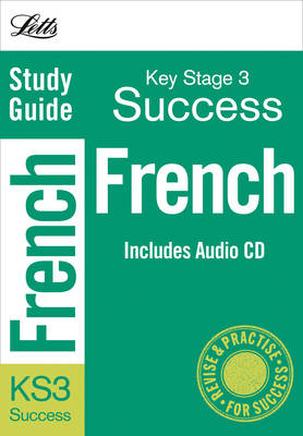 French (Inc. Audio CD) Study Guide by