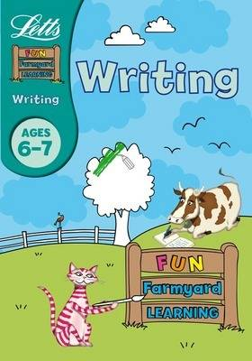Writing Age 6-7 by