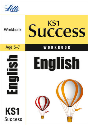 English Revision Workbook by