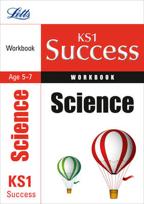 Science Revision Workbook by