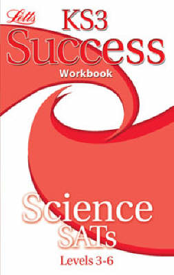 Science Levels 3-6 Workbook by