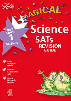 Key Stage 1 Science by