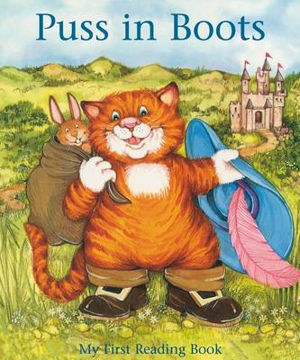 Puss in Boots by Janet Brown