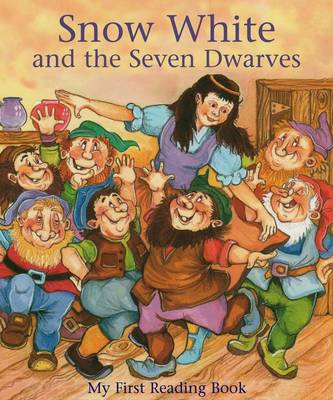 Snow White and the Seven Dwarves by Janet Brown