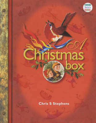 Christmas Box by Chris S. Stephens