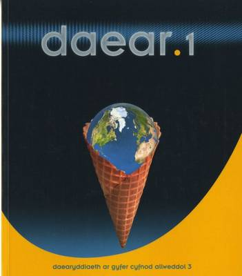 Daear by RoseMarie Gallagher, Richard Parish, Janet Williamson