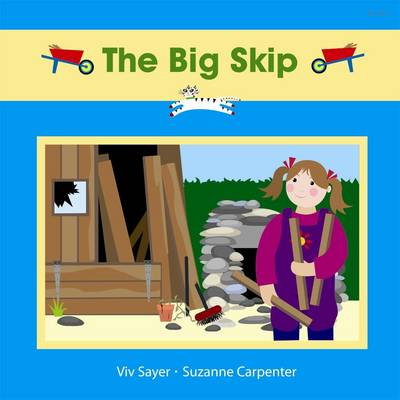 The Big Skip by Viv Sayer