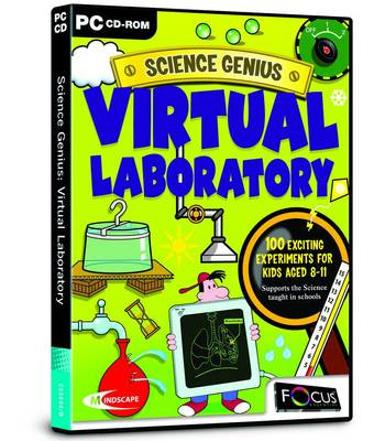 Science Genius Virtual Laboratory (ESS694/D) by