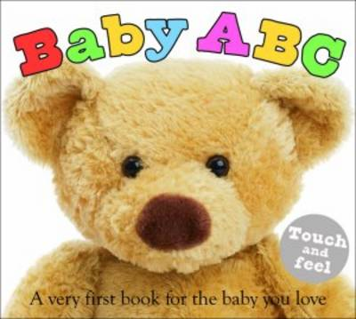 Baby ABC by Roger Priddy