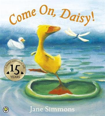 Come on, Daisy! by Jane Simmons