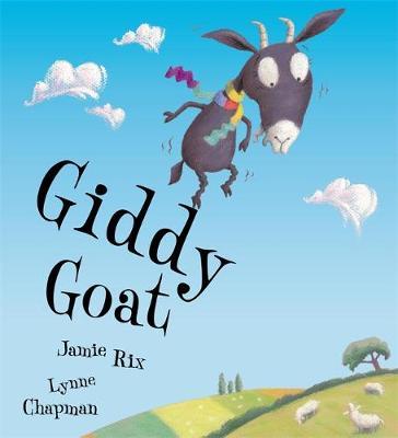 Giddy Goat by Jamie Rix