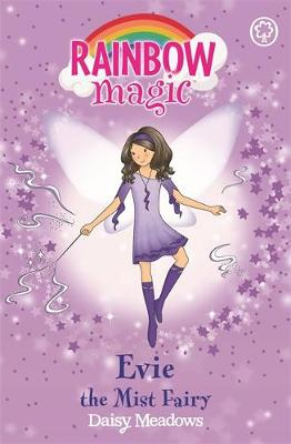 Evie the Mist Fairy The Weather Fairies by Daisy Meadows