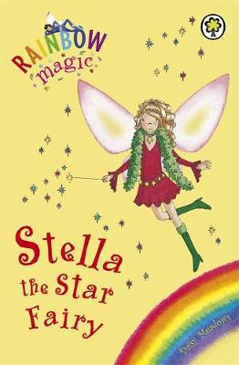 Stella The Star Fairy Special by Daisy Meadows