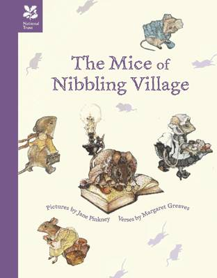 The Mice of Nibbling Village by Margaret Greaves