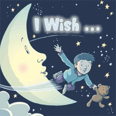 I Wish... by Nick Ward