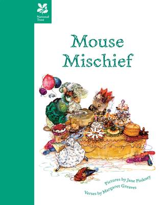 Mouse Mischief by Margaret Greaves