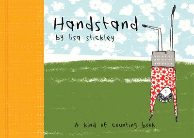 Handstand by Lisa Stickley