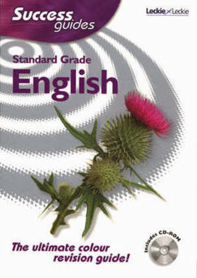 Standard Grade Success Guide in English by