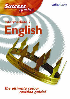 Success Guide in Intermediate English 2 by