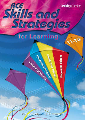 ACE Study Skills and Strategies Success by