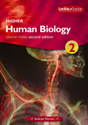Higher Human Biology Course Notes by