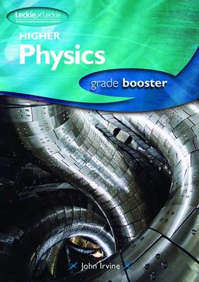 Higher Physics Grade Booster by