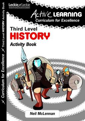 Third Level History Activity Book by Neil McLennan