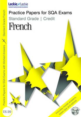 Practice Papers General / Credit French by