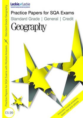 General/ Credit Geography by Patricia Coffey, Kirsten Fulton