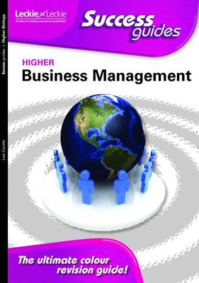 Higher Business Management Success Guide by