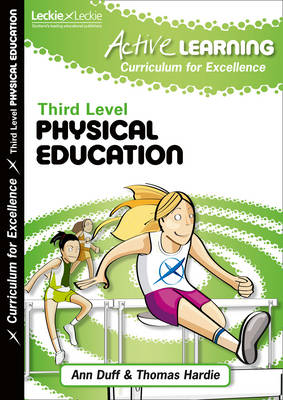 Active Physical Education Third Level by Ann Duff, Tom Hardie