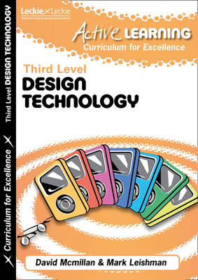 Active Design Technology by Dave McMillan, Mark Leishman