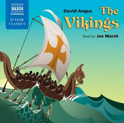 The Vikings by David Angus