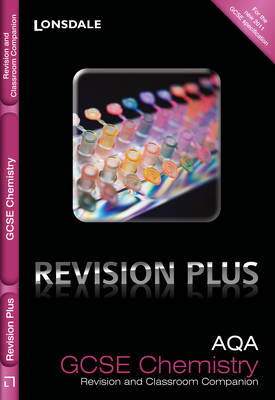 AQA Chemistry Revision and Classroom Companion by Kate Gathercole