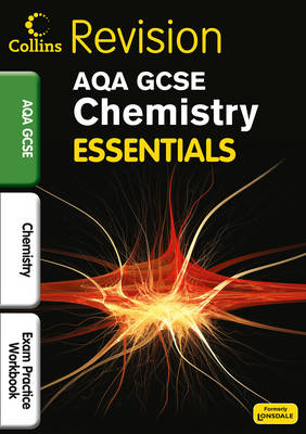AQA Chemistry Exam Practice Workbook by Ian Jones, Robert Ratford, Peter Harwood
