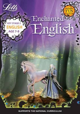 English Age 7-8 by