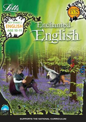 English Age 10-11 by