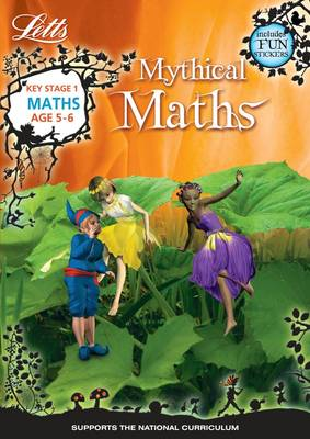 Maths Age 5-6 by