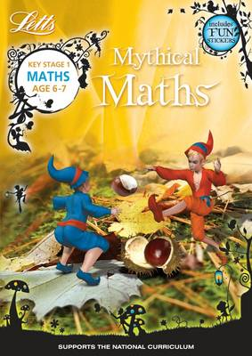 Maths Age 6-7 by